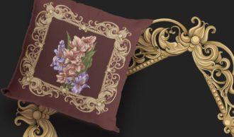 Floral Vector Mega Pack 10 Free Sample Freebies floral