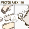 Floral Vector Pack 147 products designious vector floral 146 small
