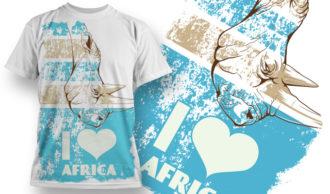 T-shirt Design 603 T-shirt Designs and Templates vector