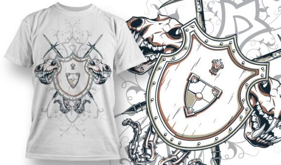 T-shirt Design 609 products designious tshirt design 609