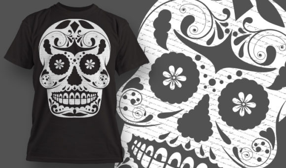 T-shirt Design 620 1