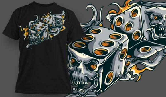T-shirt Design 624 1