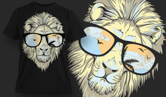 T-shirt Design 629 T-shirt Designs and Templates vector