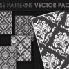 Seamless Patterns Vector Pack 123 products seamless patterns vector pack 122 small 1