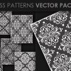 Seamless Patterns Vector Pack 124 products seamless patterns vector pack 123 small 1