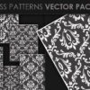 Seamless Patterns Vector Pack 123 products seamless patterns vector pack 124 small