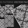 Seamless Patterns Vector Pack 125 products seamless patterns vector pack 126 small