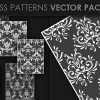 Seamless Patterns Vector Pack 128 3