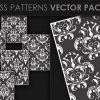 Seamless Patterns Vector Pack 131 3