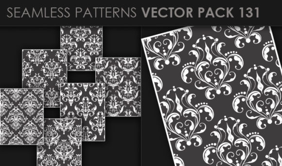 Seamless Patterns Vector Pack 131 products seamless patterns vector pack 131 small