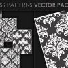 Seamless Patterns Vector Pack 133 3