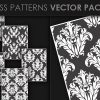 Seamless Patterns Vector Pack 134 3
