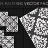 Seamless Patterns Vector Pack 136 1