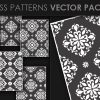 Seamless Patterns Vector Pack 138 3
