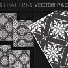 Seamless Patterns Vector Pack 138 products seamless patterns vector pack 139 small