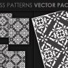 Seamless Patterns Vector Pack 140 1
