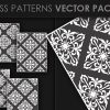 Seamless Patterns Vector Pack 140 products seamless patterns vector pack 141 small