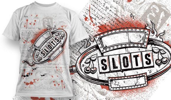 T-shirt Design 647 1