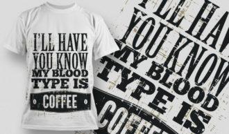 T-shirt Design 651 T-shirt Designs and Templates vector