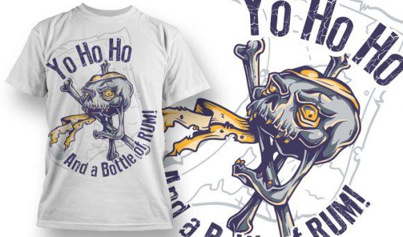 Free T-shirt Design 661 products designious tshirt design 661