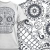 T-shirt Design 668 products designious tshirt design 667