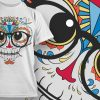 T-shirt Design 670 products designious tshirt design 671