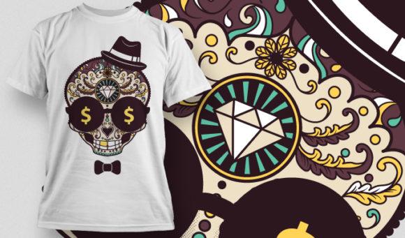 T-shirt Design 673 products designious tshirt design 673