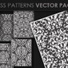 Seamless Patterns Vector Pack 142 1