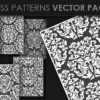 Seamless Patterns Vector Pack 146 products designious vector seamless 145 small