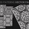 Seamless Patterns Vector Pack 147 products designious vector seamless 148 small
