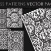 Seamless Patterns Vector Pack 149 1