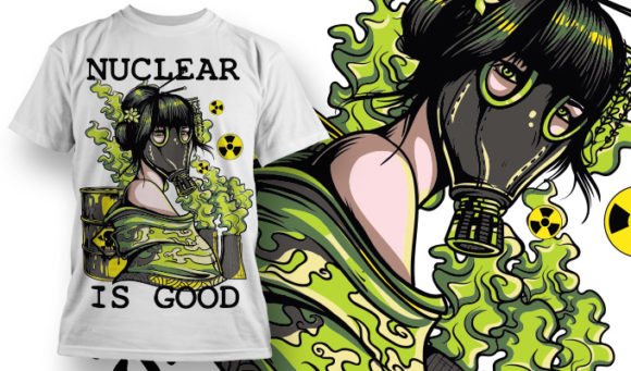 T-shirt Design 700 1