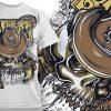 T-shirt Design 702 products designious tshirt design 703