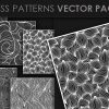 Seamless Patterns Vector Pack 155 products designious vector seamless 154 small