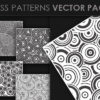 Seamless Patterns Vector Pack 161 1
