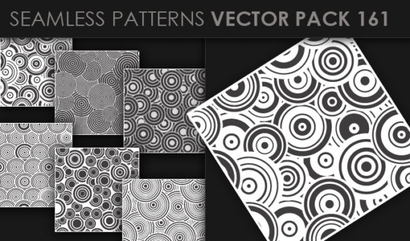 Seamless Patterns Vector Pack 161 products designious vector seamless 161 small