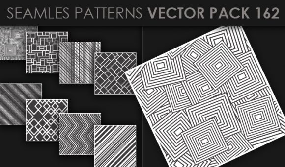 Seamless Patterns Vector Pack 162 products designious vector seamless 162 small