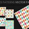 Seamless Patterns Vector Pack 168 products designious vector seamless 167 small