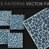Seamless Patterns Vector Pack 171 1