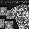 Seamless Patterns Vector Pack 172 1