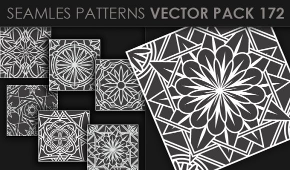 Seamless Patterns Vector Pack 172 products designious vector seamless 172 small