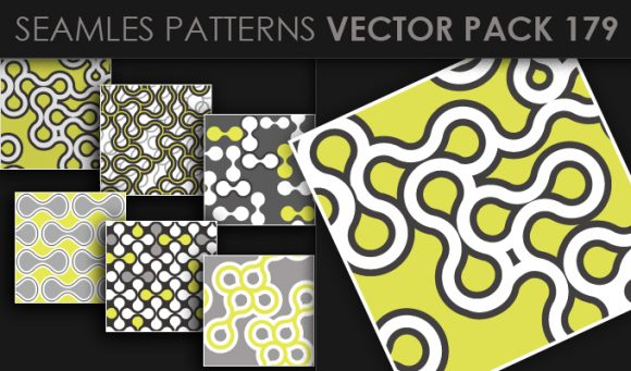 Seamless Patterns Vector Pack 179 products designious vector seamless 179 small
