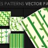 Seamless Patterns Vector Pack 180 1