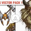 Army Vector Pack 1 products designious vector vikings 1 small