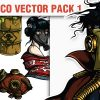 Scorpions Vector Pack 1 products designious vector darkeco 1 small