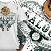 T-shirt Design 769 3