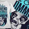 T-shirt Design 771 products designious vector t shirt design 770