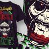 T-shirt Design 771 1