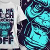 T-shirt Design 771 products designious vector t shirt design 772