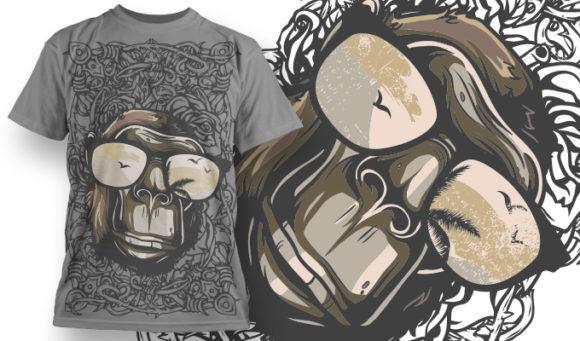 T-shirt Design 784 products designious vector t shirt design 784